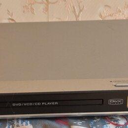 DVD и Blu-ray плееры - DVD , 0