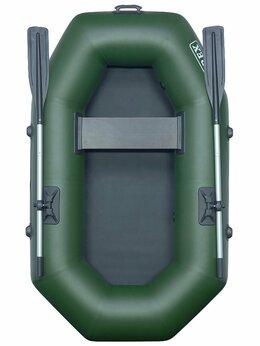 Надувные, разборные и гребные суда - Лодка полуторка urex200, 0