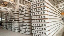Железобетонные изделия - ЖБИ Плиты перекрытия ПК 74-15-8, 0