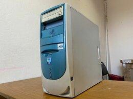 Настольные компьютеры - Системный блок\ CPU 2.40 Ghz, 0