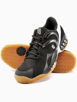 Обувь для спорта - Кроссовки теннисные PRINCE MV4, 0