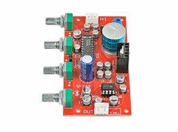 Усилители и ресиверы - Тембра блок HI-FI, 0