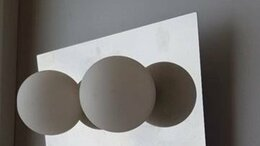 Настенно-потолочные светильники - Светильник Lussole LSQ-8901-02 Malta, 0