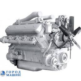 Двигатель и комплектующие - Двигатель ЯМЗ 238НД5, 0