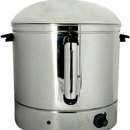 Прочее оборудование - Аппарат для варки кукурузы Hurakan HKN-CDC48, 0