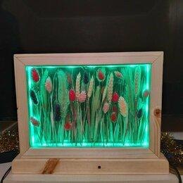 Ночники и декоративные светильники - Ночник светильник декоративный, 0