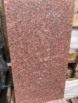 Облицовочный камень - Гранитная плитка. Гранит, 0