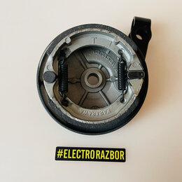 Аксессуары и запчасти - Тормозная колодка (барабан)  Ninebot MAX G30, 0
