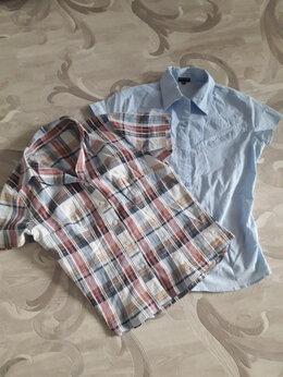 Блузки и кофточки - Блузы-рубашки, 0