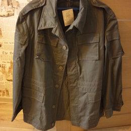 Одежда - Куртка от спецовки, 0