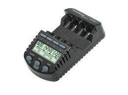 Аккумуляторы и зарядные устройства - Умное зарядное устройство La Crosse BC 700…, 0