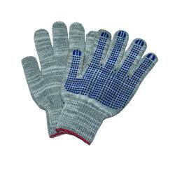 Средства индивидуальной защиты - Перчатки строительные от производителя, оптом, 0