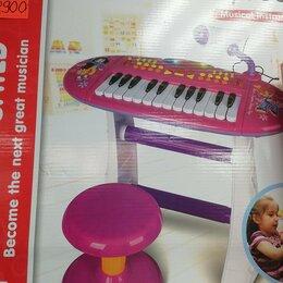 Детские музыкальные инструменты - Пианино детское, 0