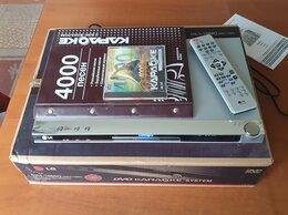 DVD и Blu-ray плееры - lg dks 7000q dvd плеер караоке, 0