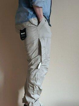 Брюки - 169 G-Star Raw Rackam Tapered Khaki Cargo Pants, 0