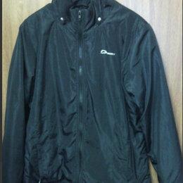 Куртки - Ветровка Demix, 0