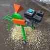 Измельчитель веток Мастер без двигателя по цене 16900₽ - Садовые измельчители, фото 5