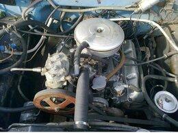 Двигатель и комплектующие - ДВИГАТЕЛЬ ЗИЛ 130, 0