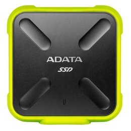 Внешние жесткие диски и SSD - Твердотельный диск 256GB A-DATA SD700 External USB, 0