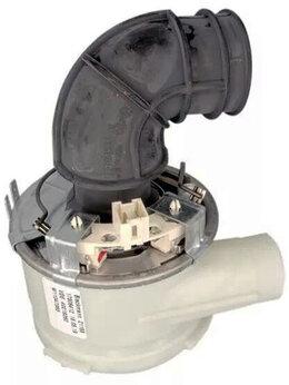 Аксессуары и запчасти - ТЭН для посудомоечной машины Ariston, Indesit …, 0
