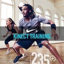 """Игры для приставок и ПК - Игра для Xbox 360 """"Nike + Kinect Training"""", 0"""