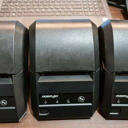 Принтеры чеков, этикеток, штрих-кодов - Принтер документов Posiflex PP6800., 0