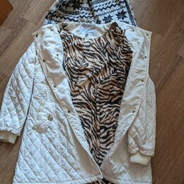 Куртки - Куртка женская, весна., 0