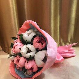Цветы, букеты, композиции - Букеты из конфет🍬💐, 0