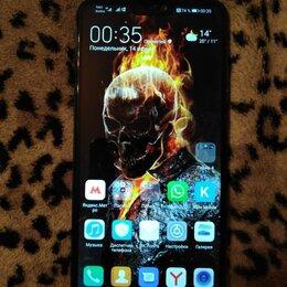 Мобильные телефоны - HONOR 8X 4/64, 0