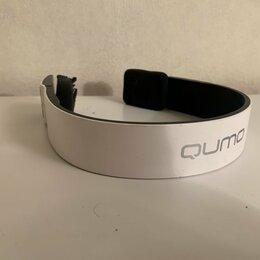 Наушники и Bluetooth-гарнитуры - Bluetooth Наушники qumo, 0