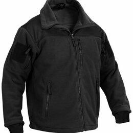 Куртки - Куртка Rothco Special OPS Tactical Fleece, 0