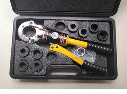 Сантехнические, разводные ключи - Пресс клещи гидравлические универсальные TH V M U, 0