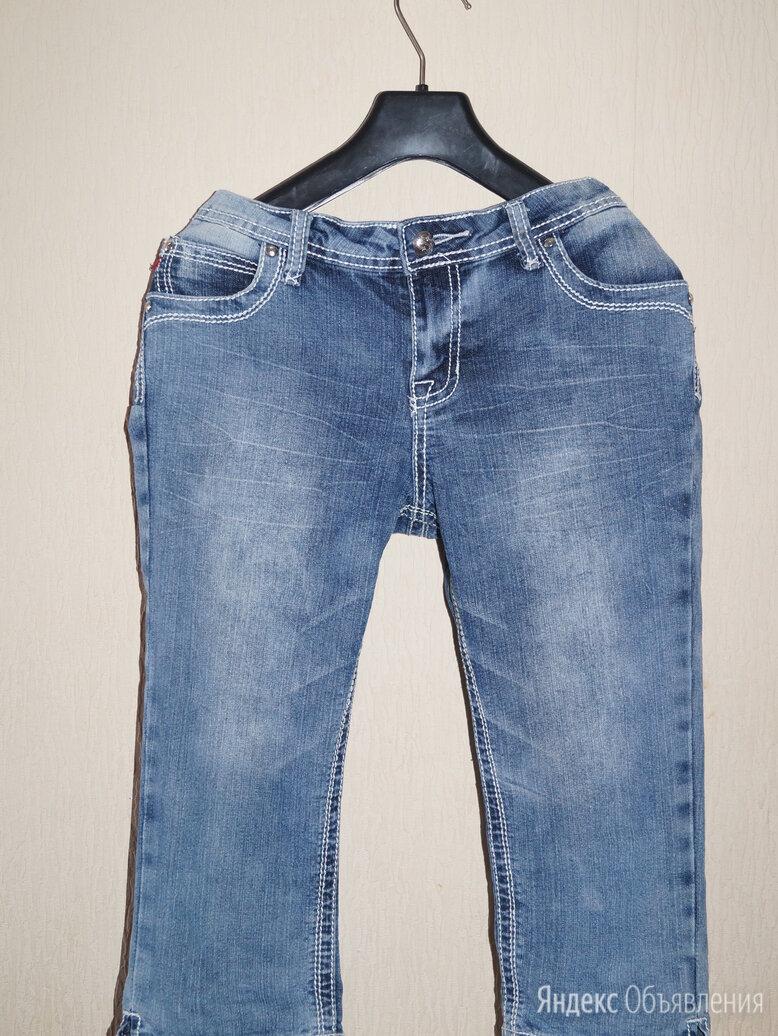 Бриджи 8-10лет или джинсы 6-8лет seven7 на девочку по цене 450₽ - Джинсы, фото 0
