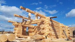 Готовые строения - Деревянные дома и бани., 0
