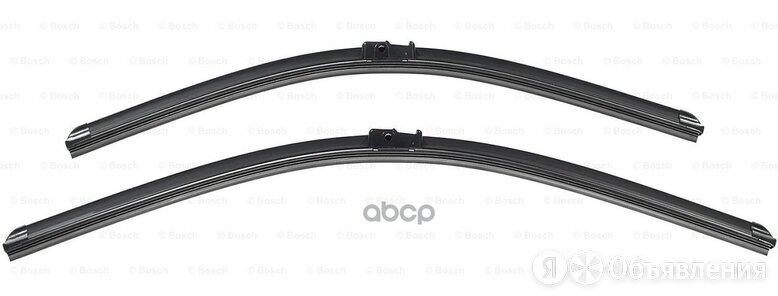 Комплект Щеток Стеклоочистителя Bosch арт. 3397118970 по цене 1697₽ - Кузовные запчасти, фото 0