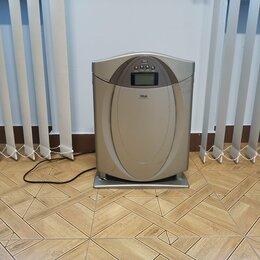 Очистители и увлажнители воздуха - Воздухоочиститель Vitek VT-1775 SR, в аренду, 0