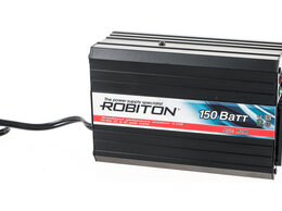 Стабилизаторы напряжения - Инвертор автомобильный, 0