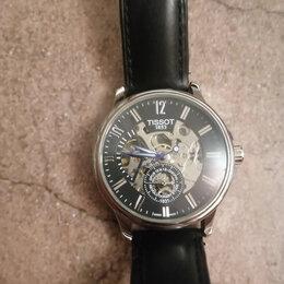 Наручные часы - Часы мужские механические , 0