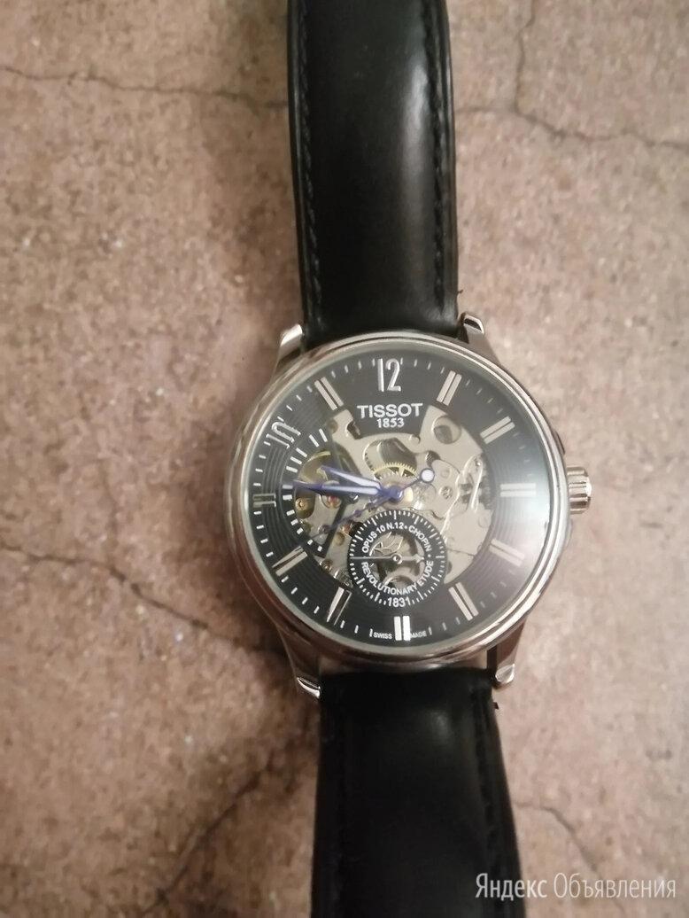 Часы мужские механические  по цене 3000₽ - Наручные часы, фото 0