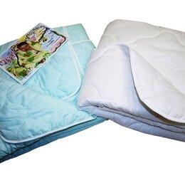 Одеяла - Одеяло стёганное облегченное (110*140), 0