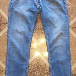 Джинсы - Джинсы мужские Pepe Jeans London оригинал, 0