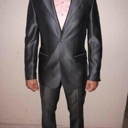 Костюмы - Костюм рубашка галстук, 0