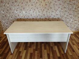 Компьютерные и письменные столы - Стол письменный большой , 0