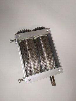 Прочее оборудование - Мельница для солода читовская двухвальцовая, 0