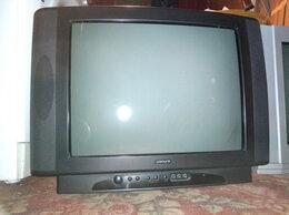 Телевизоры - Цветной телевизор кубик, PAL/SEСAM, в рабочем…, 0