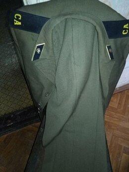 Военные вещи - Военная форма ссср 1980 х, 0