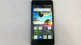 Мобильные телефоны - Смартфон DEXP BL250 8 ГБ, 0