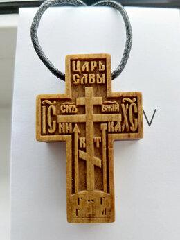 Иконы - Крест резной, 0