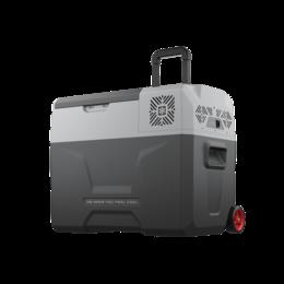 Сумки-холодильники - Автохолодильник Alpicool CX40, 0