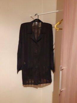 Блузки и кофточки - Туника рубашка, 0